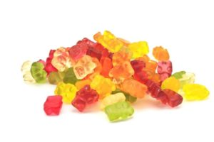 weed edibles for sale produce a different kind of high